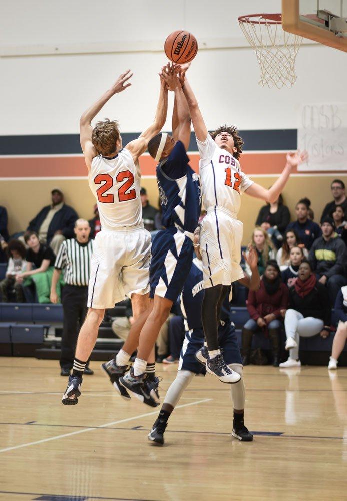 Career Academy South Bend Athletics - Basketball